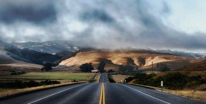 Karakoram Highway of Pakistan. -P1