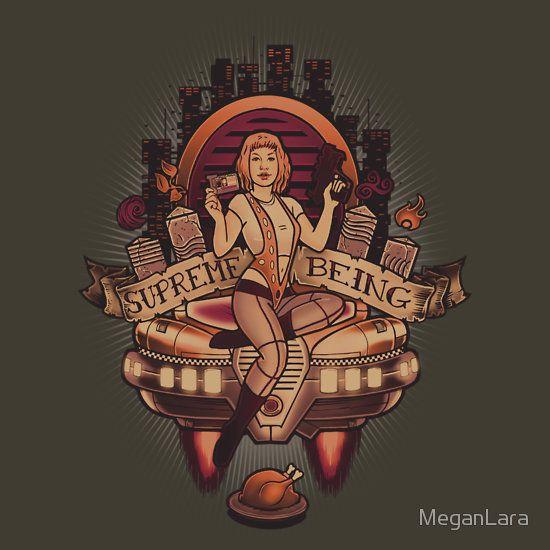 TShirtGifter presents: Supreme Being | Unisex T-Shirt