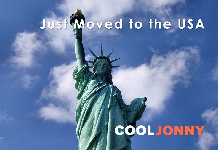 Discovering a foreign country is always challenging. If you have recently moved to the USA and looking for a new home, browse apartment rentals at CoolJonny.com.