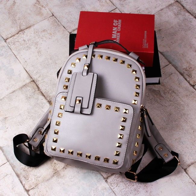 Rivet Causal Solid College Backpacks , Fashion Backpacks - Bags For Big Sale! Rivet Causal Solid College BackpacksJust $29.99 . Rivet Causal Solid College Backpacks in Atwish.com