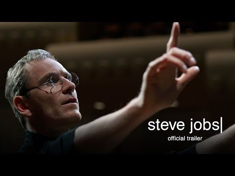 If you liked The Social Network, see Steve Jobs, which comes out October 9.