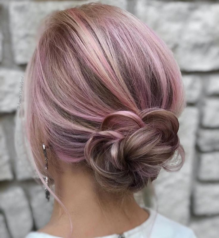 Women With Long Hair | Formal Hairstyles For Medium Hair | Formal Hair Updos For