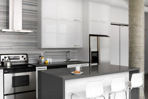 Best 14 Kitchen Backsplash Tile Ideas Diy Design Decor Modern And Contemporary