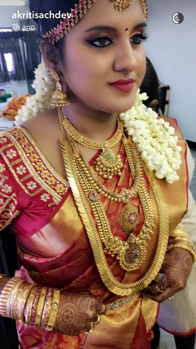 183 best South Indian Wedding Jewellery images on Pinterest