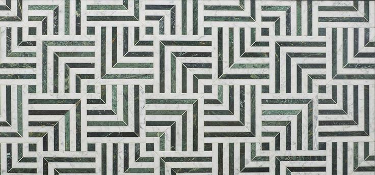 Liaison by Kelly Wearstler   ANN SACKS Tile & Stone