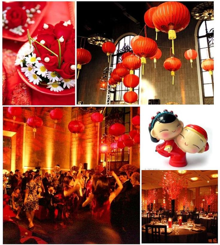 asian wedding ideas chinese wedding spirit for your decoration weddings on the french