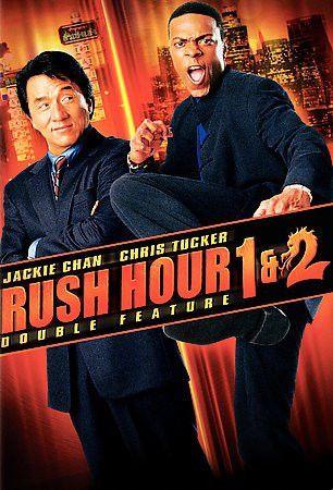 RUSH HOUR/RUSH HOUR 2