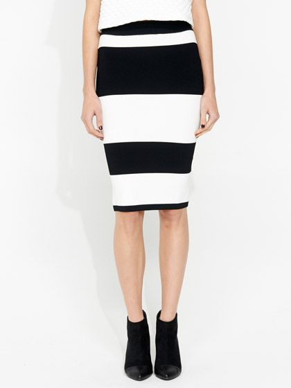 Portmans Milano pencil skirt