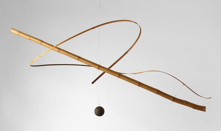 1000 images about art bamboo sculpture on pinterest. Black Bedroom Furniture Sets. Home Design Ideas