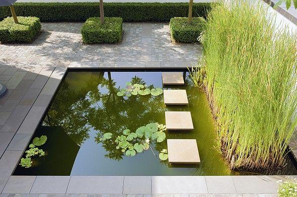 Kleine Gärten. Mehr