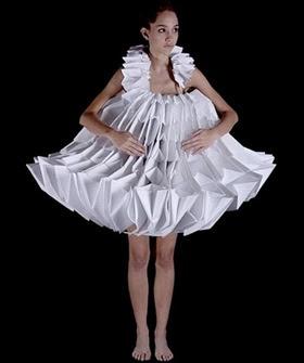 thesis on fashion