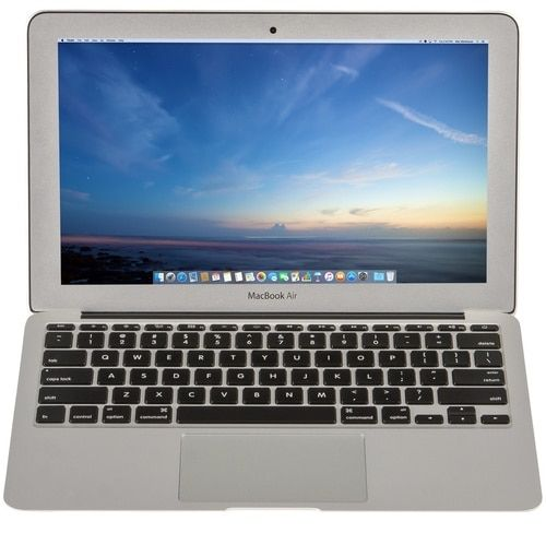 """Apple MacBook Air 11"""""""" Core i5 1.6GHz Laptop Computer upgraded to OS X Sierra- Refurbished"""