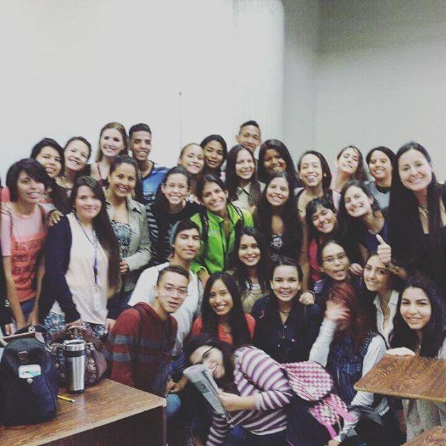 Charla sobre el Periodismo Institucional. Comunicación Social 📰🗞📸