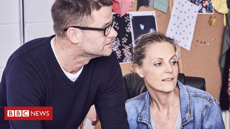 The husband and wife behind fashion label Hush  ||  How Mandy Watkins and Rupert Youngman built popular womenswear brand Hush. http://www.bbc.co.uk/news/business-42790903?utm_campaign=crowdfire&utm_content=crowdfire&utm_medium=social&utm_source=pinterest