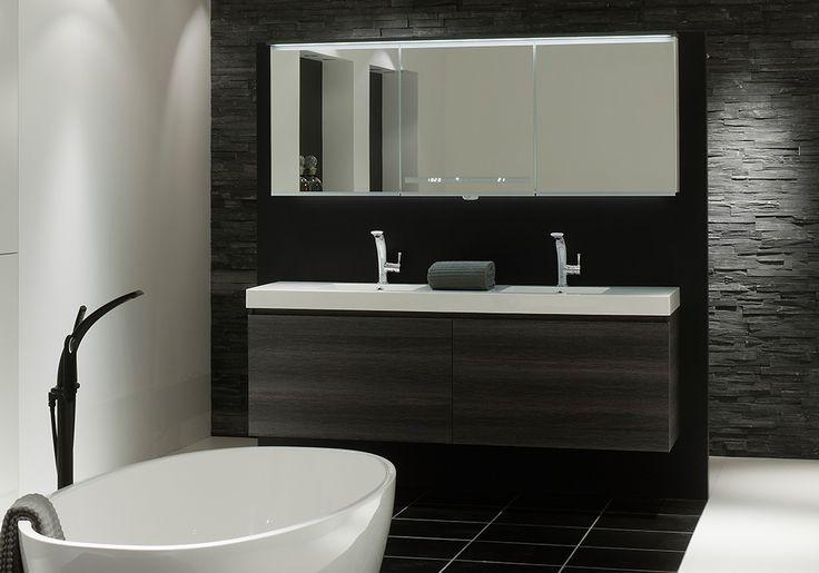 25 beste idee n over badkamer spiegelkast op pinterest for Spiegelkast voor badkamer
