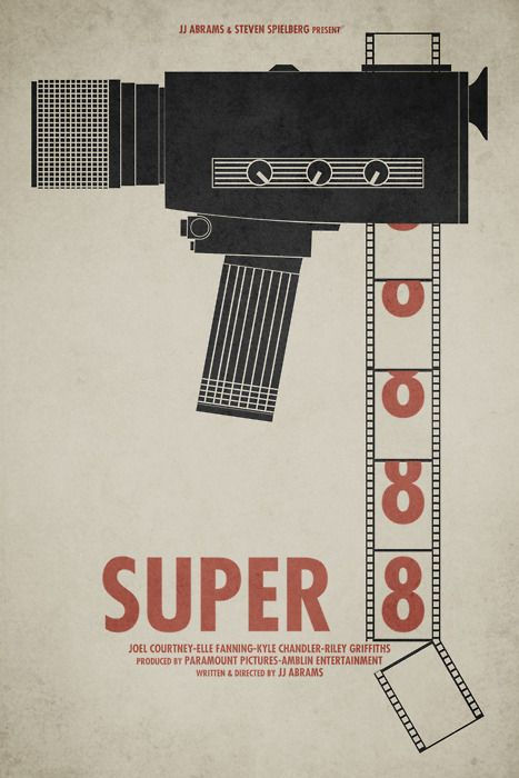 Super 8. I'm actually in love with this film! Seriously you have to watch it, no questions asked. Everything was just brilliant from the acting to the cinematography to the special effects