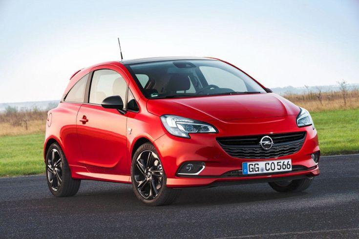 Nuova Opel Corsa 1.3 CDTI EcoFlex Easytronic 2015