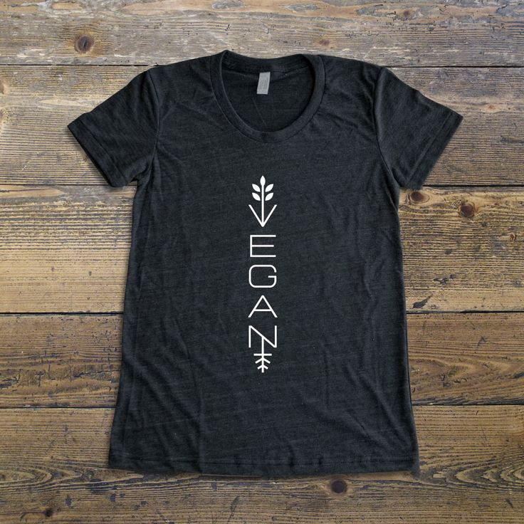 Vegan Shirt - Modern Vegan - Vegan T-Shirt – The Dharma Store