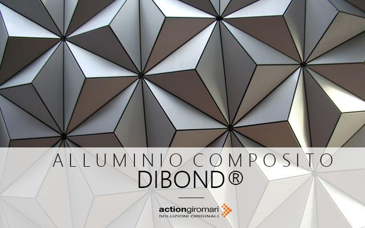 Dibond®: caratteristiche & applicazioni