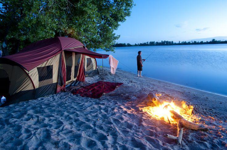 Lake Mcconaughey Nebraska
