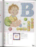 Gallery.ru / Фото #94 - el libro del bebé - geminiana