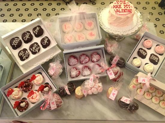 Valentines Day Offerings Valentines Day Pinterest