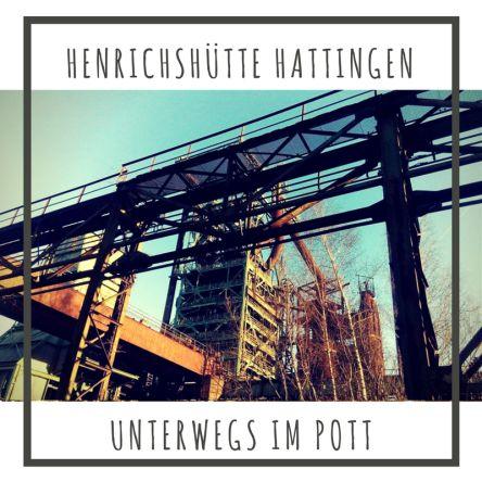 Ausflug zur  Henrichshütte Hattingen #industriekultur #ruhrpott
