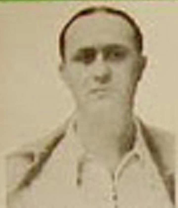 "CAYETANO ""POLICHO"" CORDOVA ITURBURU Buenos Aires, 1902 - 1977"