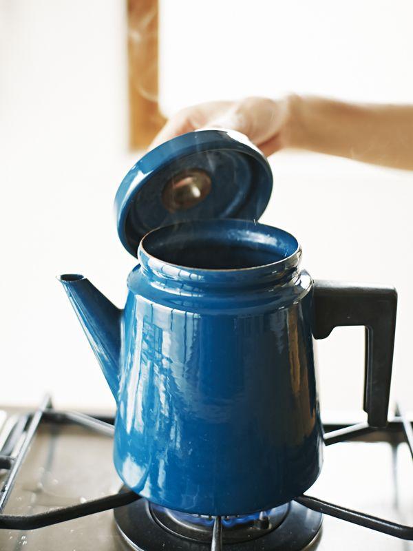 いま、静かなブーム。白湯を飲んできれいになれるってホント!?【オレンジページnet】プロに教わる簡単おいしい献立レシピ