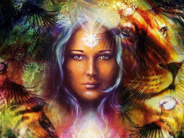 Deine Seele ist mit einem Tier eng verbunden, das dich auf deiner Reise durch den Kosmos begleitet. Finde heraus, wer dein spiritueller Begleiter ist!