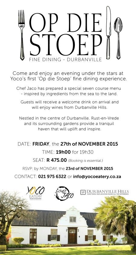 http://yocoeatery.co.za/op-die-stoep-a-fine-dining-experience/