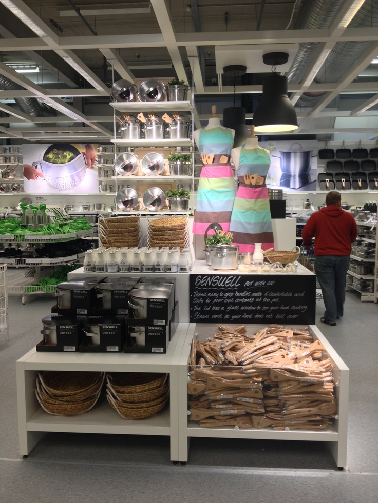 IKEA Visual Merchandiser Jobs