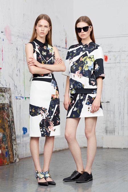 Erdem | Resort 2015 Collection | Style.com