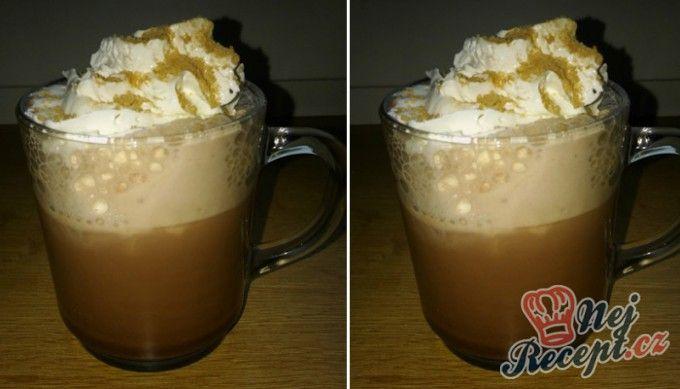Výborná horká čokoláda