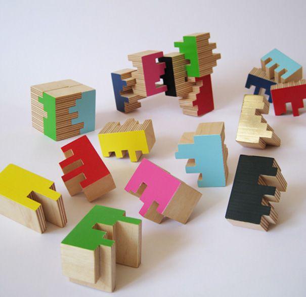 ogel blocks by thomas forsyth