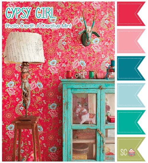 Best 25 Peacock Color Scheme Ideas On Pinterest: 25+ Best Ideas About Vintage Color Palettes On Pinterest