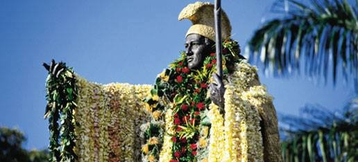 king kamehameha day events in hawaii