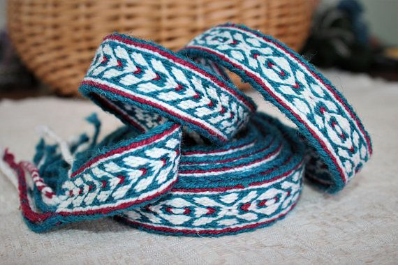 Check out this item in my Etsy shop https://www.etsy.com/listing/268860212/slavic-ornaments-in-tablet-woven-belt