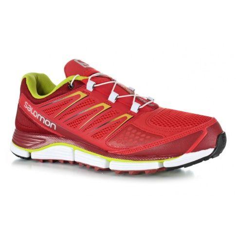 Salomon X-Wind Pro - best4run #Salomon #RunTheRut