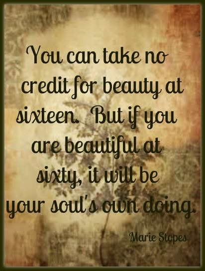 Inner Beauty Quotes 47 Best Inner Beauty Images On Pinterest  Truths Sayings And .
