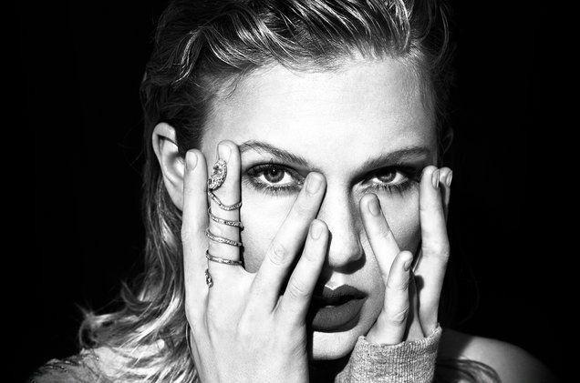 Taylor Swift Drops New Song 'Ready For It': Listen | Billboard