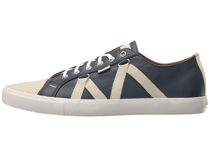 Michael Bastian Gray Label Signature Sneaker Men's Shoes Navy