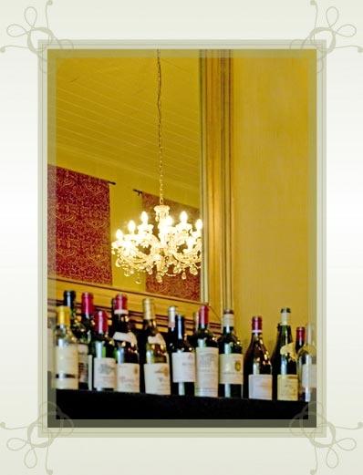 RIP Libertine French Dining Room