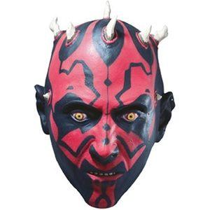 Standard Darth Maul Adult Mask - Masks