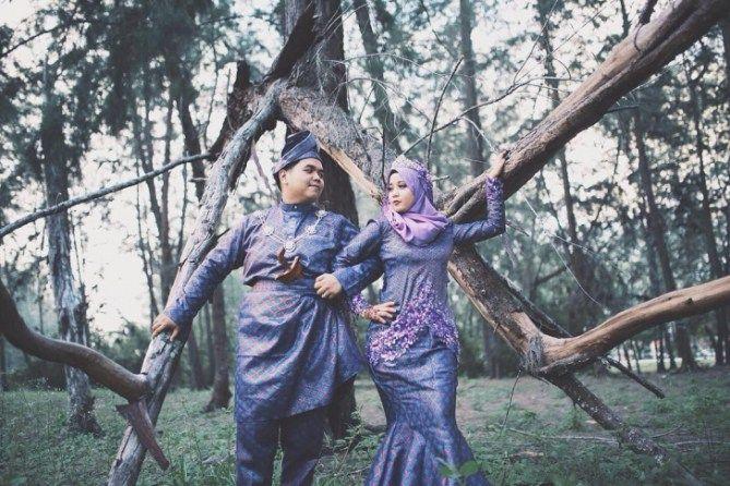 Dünyanın Dört Bir Yanından Düğün Giysileri