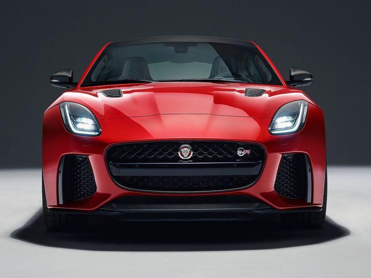 2018 Jaguar F-Type - 06: La remise à niveau de la F-Type s'accompagne de l'intégration du système d'infodivertissement Touch Pro équipant déjà les berlines de la gamme. Outre le fait que cet équipement autorise un accès facilité aux différentes fonctions de la voiture, il permet dans le cas de la F-Type de connecter, pour la première fois, une caméra GoPro.