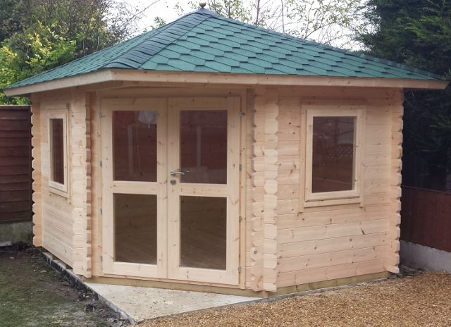 Best 8 Best Images About Shed Design On Pinterest Roof Tiles 400 x 300