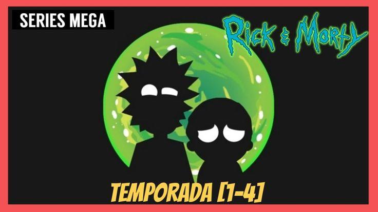Descargar Rick Y Morty Temporada 1 4 En Espanol Latino Mega Rick Sanchez Es La Definicion Exacta De Cientifico Lo Rick Y Morty Rick Y Rick Y Morty Temporada