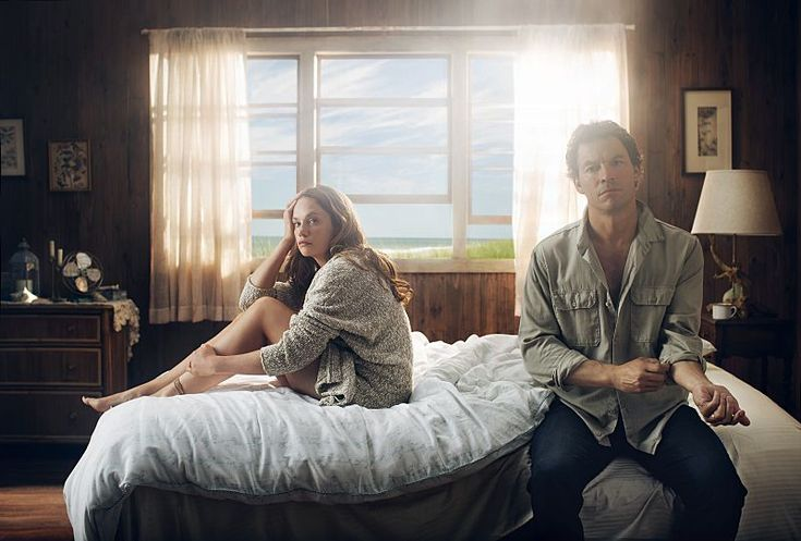 THE AFFAIR Review New 2014 Showtime Drama TV Series Starring Dominic West, Ruth Wilson, Joshua Jackson and Maura Tierney