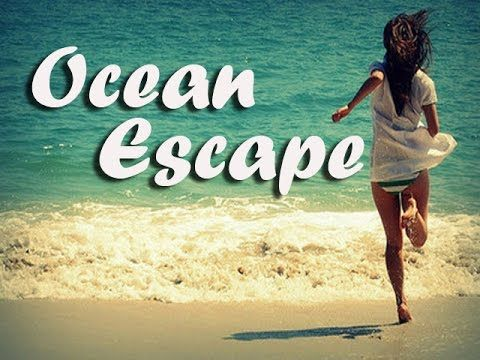 8 hour Lucid Dreaming Music - OCEAN ESCAPE - Lucid Dream Induction Music - YouTube